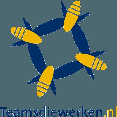 Teams die werken